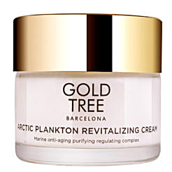 Artic plankton revitalizing cream