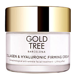 Collagen & hyaluronic firming cream